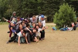 Grâce au bénévolat, près de 3600 scouts partiront en camp cet été