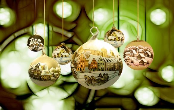 Appel de bénévolat – Village du Père Noël