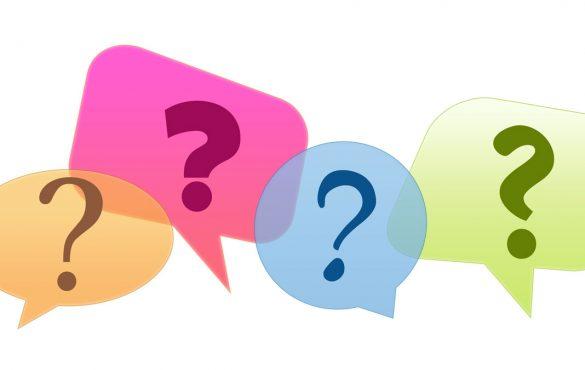 Foire aux questions – Directives sur la reprise du scoutisme