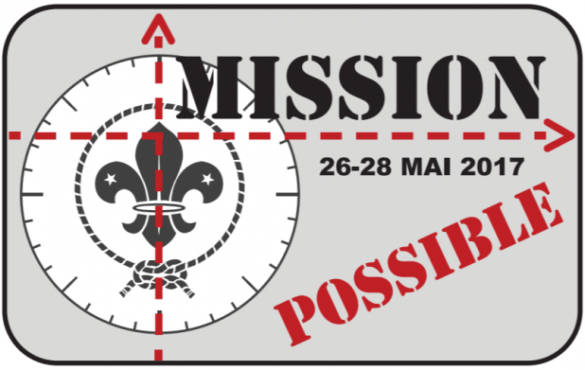 Camporee | Mission Possible