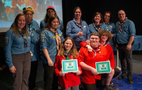 Gala Scout 2019