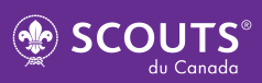 District de la Montérégie - Un site utilisant Scouts du Canada