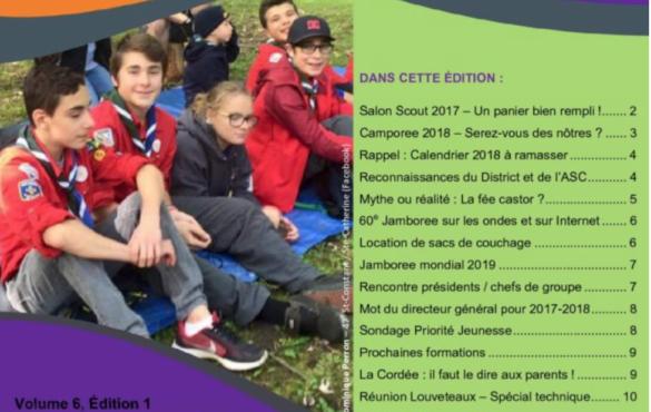 Montérégie Contact - Septembre / Octobre