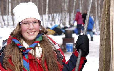 Camping d'hiver : 5 conseils d'expert