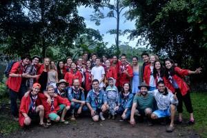 Le 12e au Costa Rica
