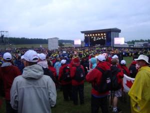 Jamboree Mondial Suède 2011