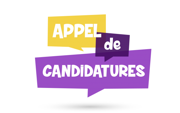 Appel à candidatures - administrateurs•rices du CA