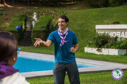 Mon Parcours Scout – Philippe Dufour