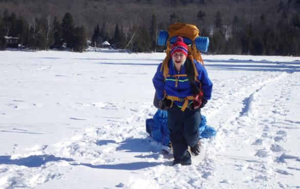 Promouvoir le camping d'hiver en France