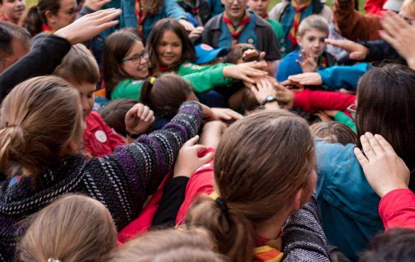 Rénovation pédagogique de la branche 11-14 ans : le chantier est ouvert