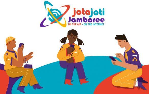JSLO – JSLI / Jamboree sur les ondes – Jamboree sur internet