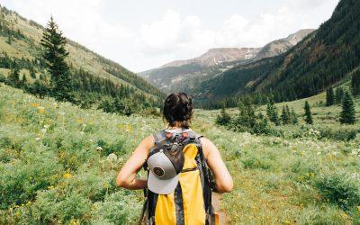 Les indispensables de la randonnée en été