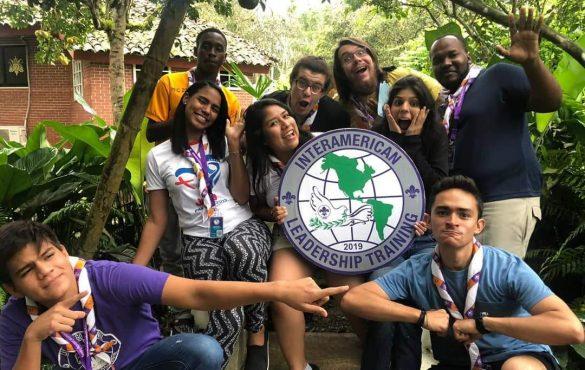 Retour sur l'Interamerican Leadership Training – avec Karol-Ann
