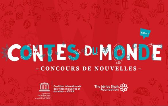 Concours de nouvelles «Contes du monde» par l'UNESCO