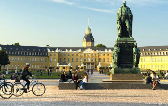 Appel à candidature pour une bourse d'étude universitaire en Allemagne