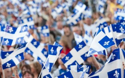 La Fête nationale du Québec, une fête pleine d'histoire