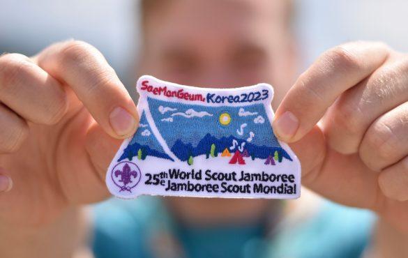 Jamboree scout mondial 2023 : appel à candidatures