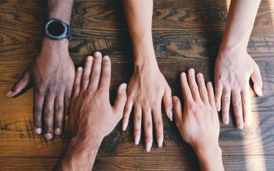 Avancer sur le chemin de l'inclusion