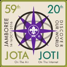 Scouts du Canada - Jamboree sur les ondes et Jamboree sur l'internet