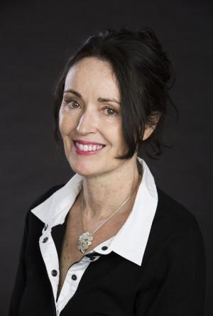 Ninon Pelletier – l'illustratrice du calendrier Scout 2018